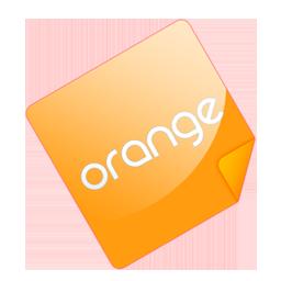 un beau cadeau d orange ne pas manquer blog atelier multim dia de blonville sur mer. Black Bedroom Furniture Sets. Home Design Ideas